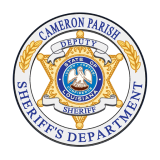 Cameron Parish Sheriff