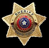 El Paso County Sheriffs Office