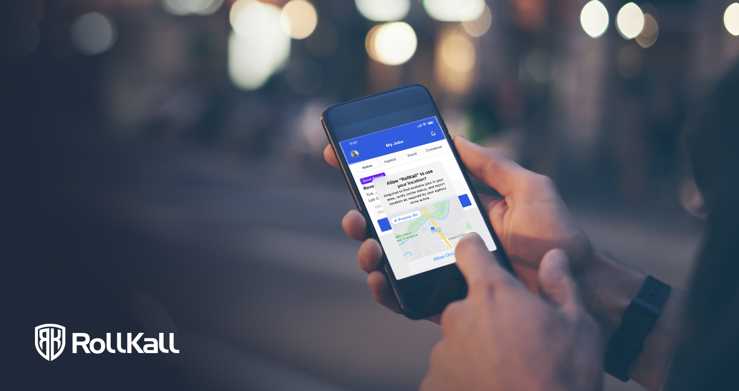 GPS While Working Off-Duty Improves Job Insights and Makes Invoicing Easier