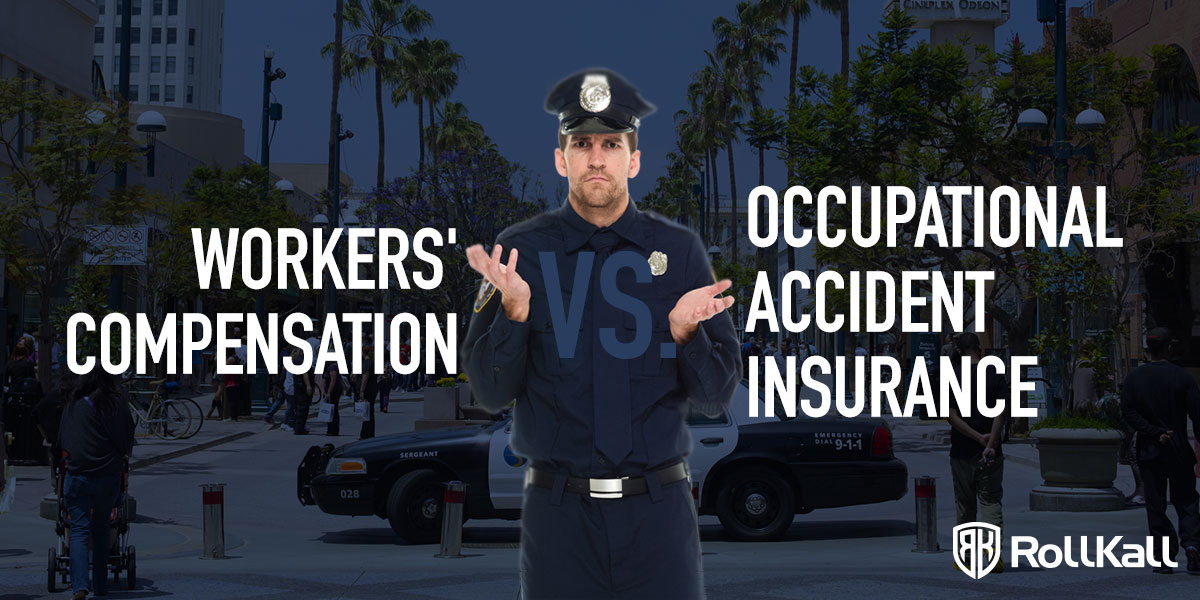 Workers' Comp vs OAI: What's the difference?